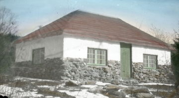 1928, Bolton Lodge