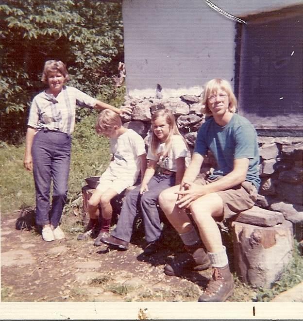 Wetzels, Bolton Lodge, 1973