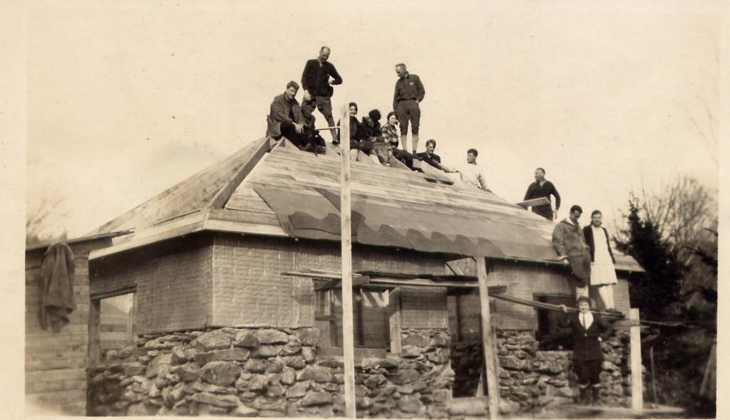 Bolton Lodge 1928